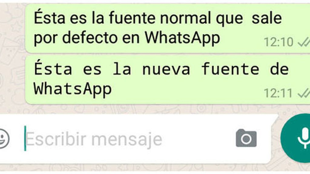 WhatsApp, trucos whatsApp,usuarios WhatsApp,
