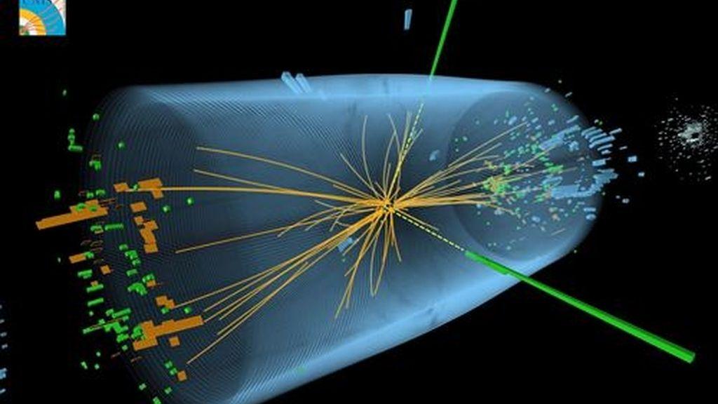 Descartan que el bosón de Higgs pueda estar formado de dos partículas