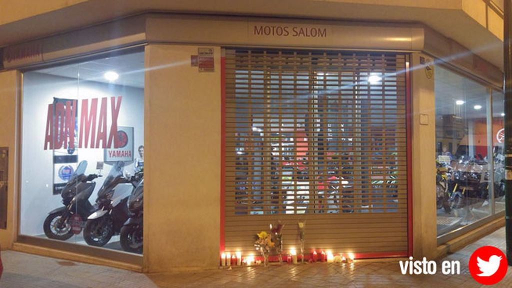 MotoGP,Luis Salom