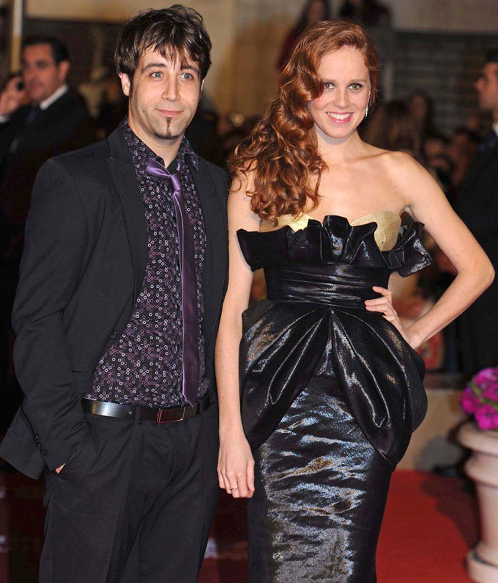 Lo mejor de Málaga: del beso de Mario Casas y Blanca Suárez al vestido de Ana Fernández