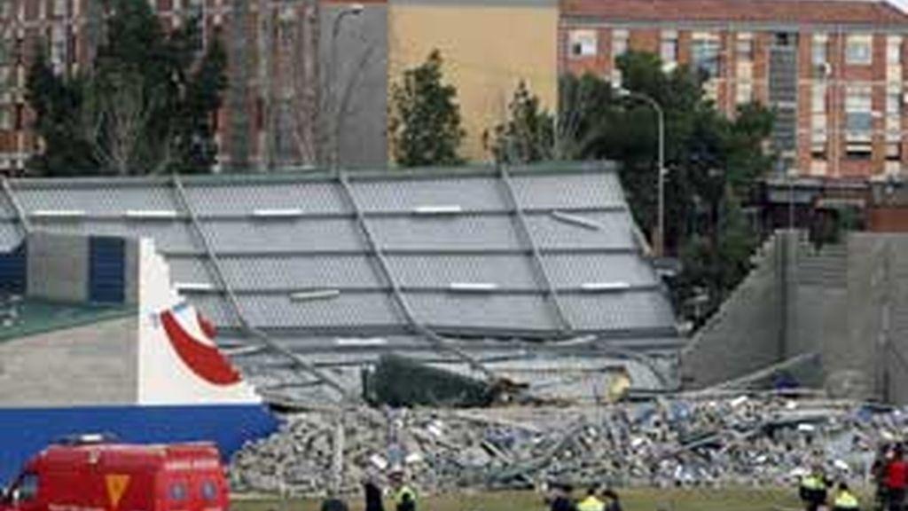 Dolor en Sant Boi tras el fallecimiento de cuatro niños. Vídeo: Informativos Telecinco