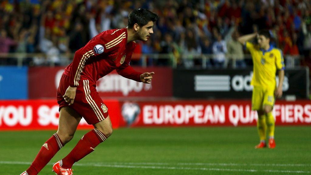 La Roja,Del Bosque,Eurocopa 2016