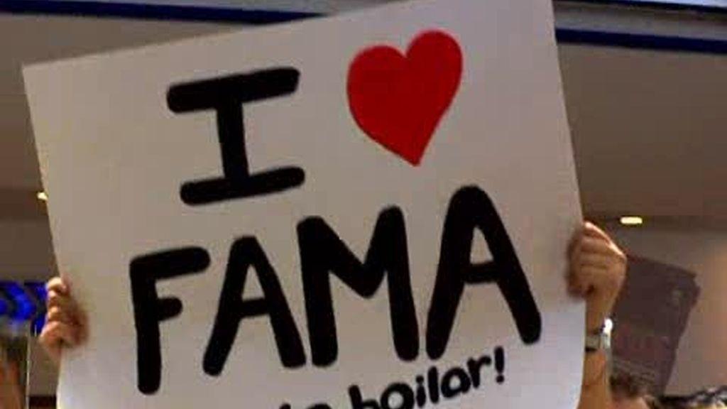 Promo Fama ¡a bailar!: el casting de Fama llega a Ibiza