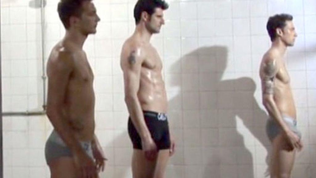 El fútbol italiano, ¡al desnudo!