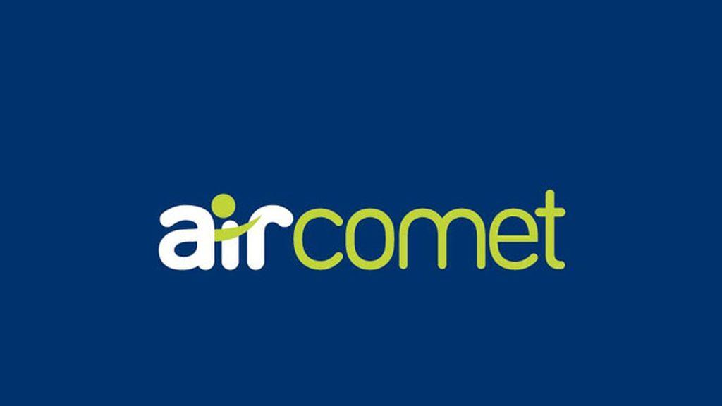 Logo Air Comet