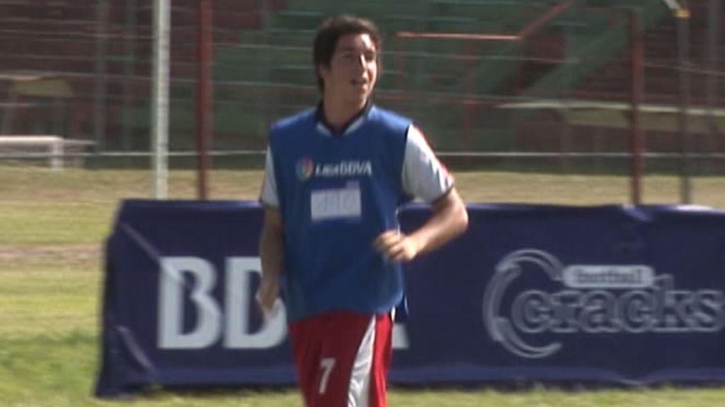 Pablo roberto Lezcano