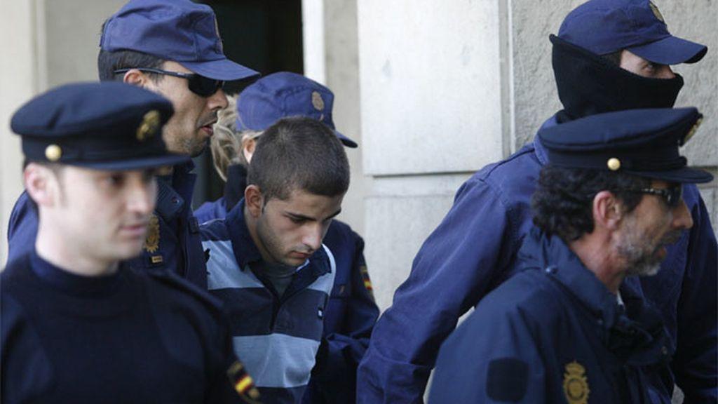 Miguel Carcaño se intenta suicidar después de entrar a la cárcel