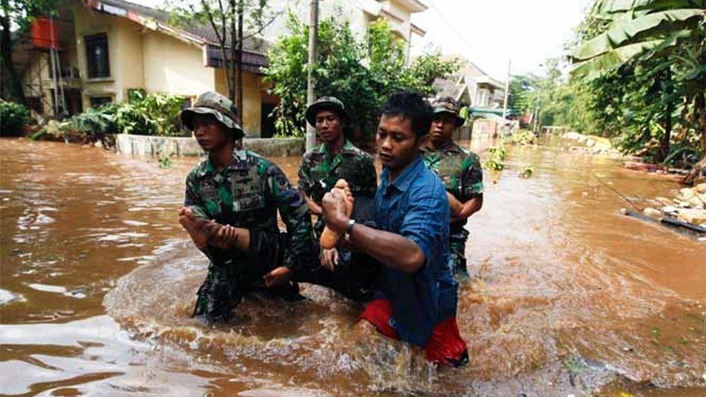 Riada en Indonesia