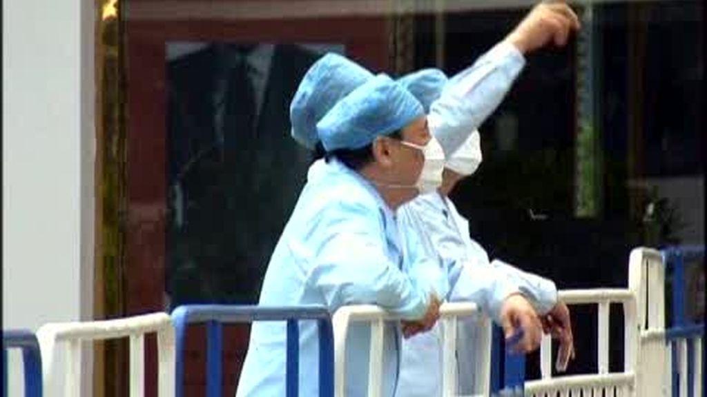 Quinto fallecido por gripe A en España