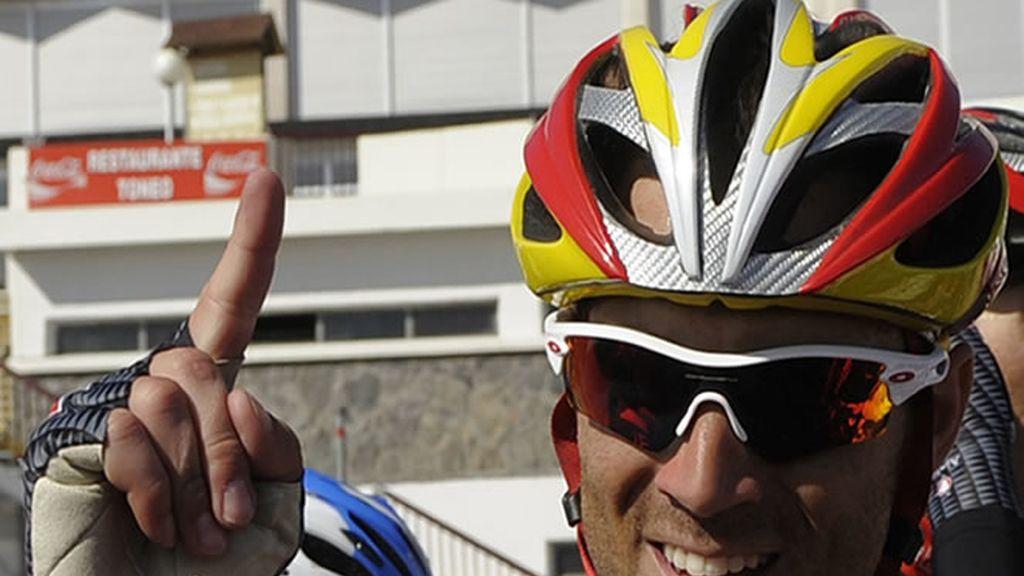 2 años de suspensión para Valverde