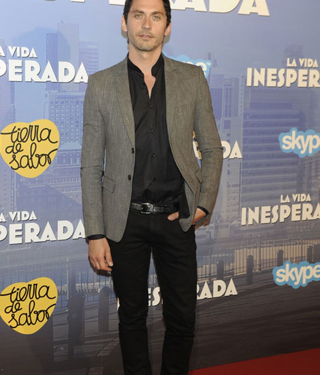 El actor y director Paco León