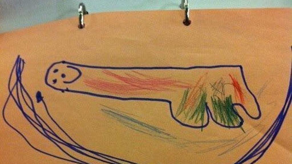 Gorros, gusanos de mar o dragones con formas más que peculiares