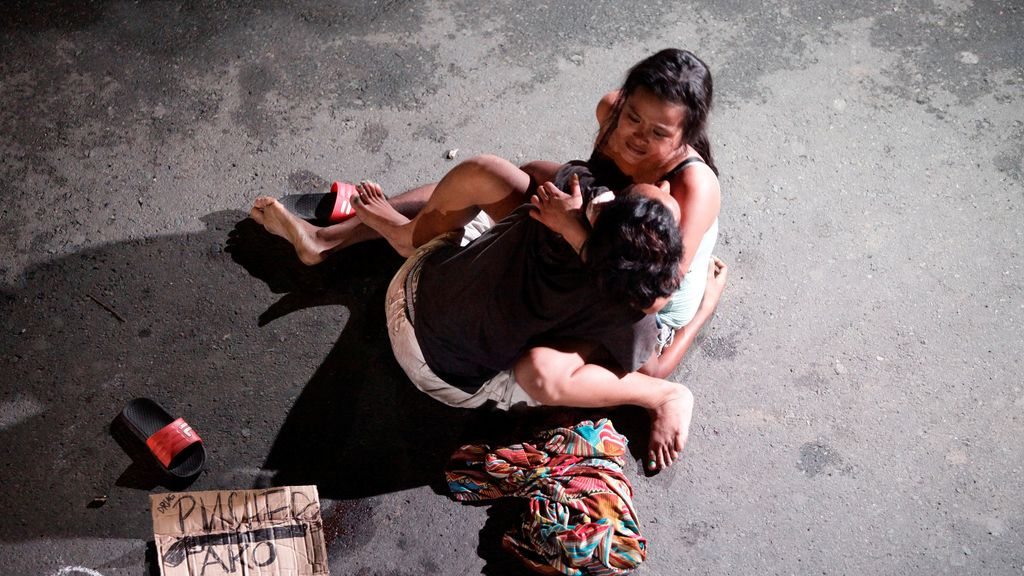 Asesinato en Filipinas