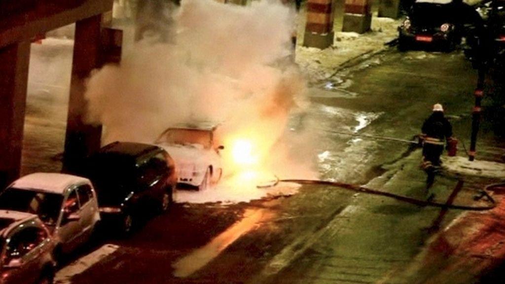 Suecia confirma que el atentado de Estocolmo fue un acto terrorista