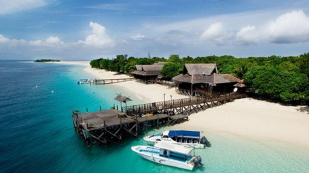 Dive Reef Resort Mataking, Malasia