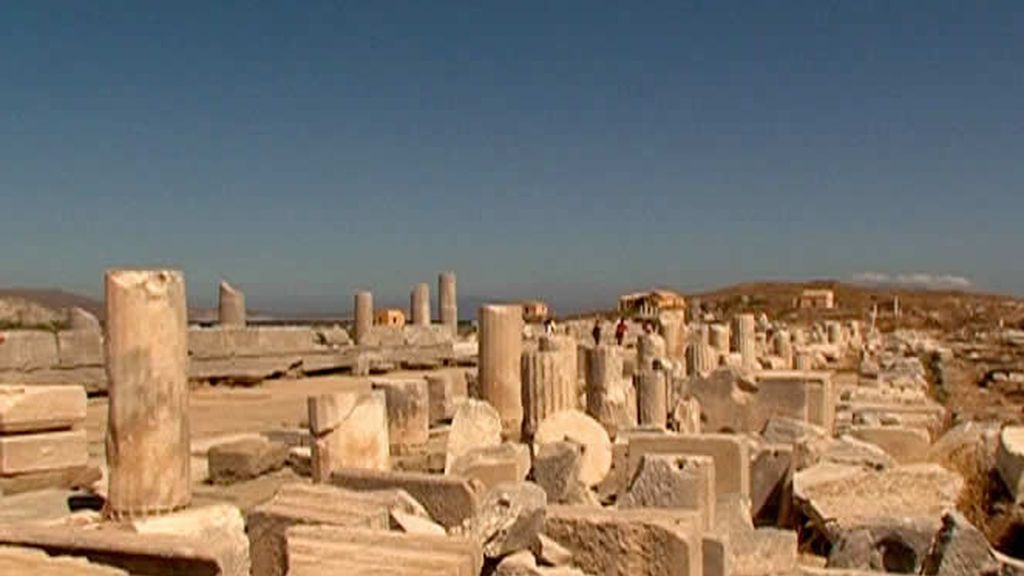 Historia y ruinas