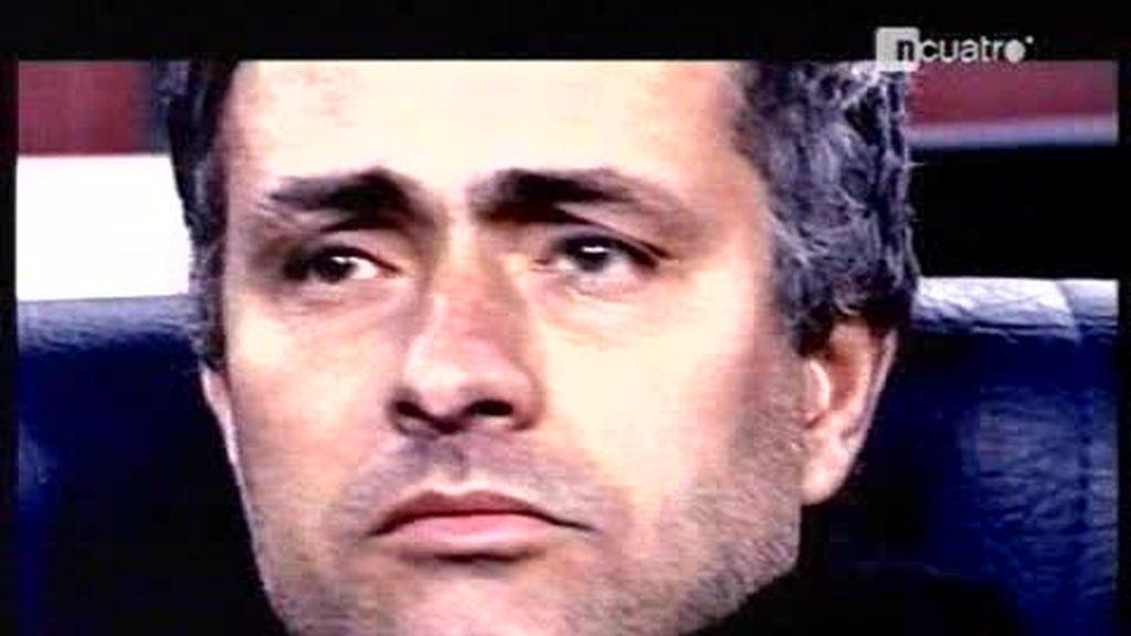 Pellegrini o Mourinho