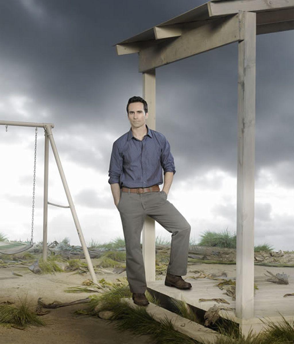 6ª Temporada: Richard