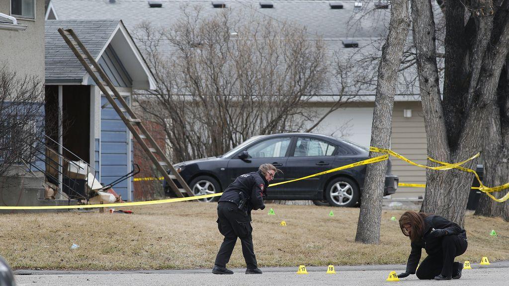Cinco estudiantes mueren apuñalados en Canadá