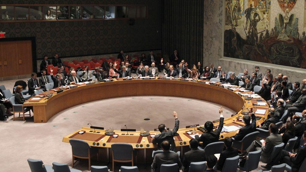 La onu aprueba la verificación del proceso de paz en Colombia