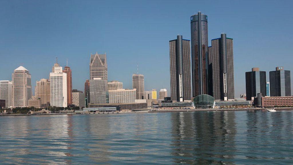 Detroit, en EEUU