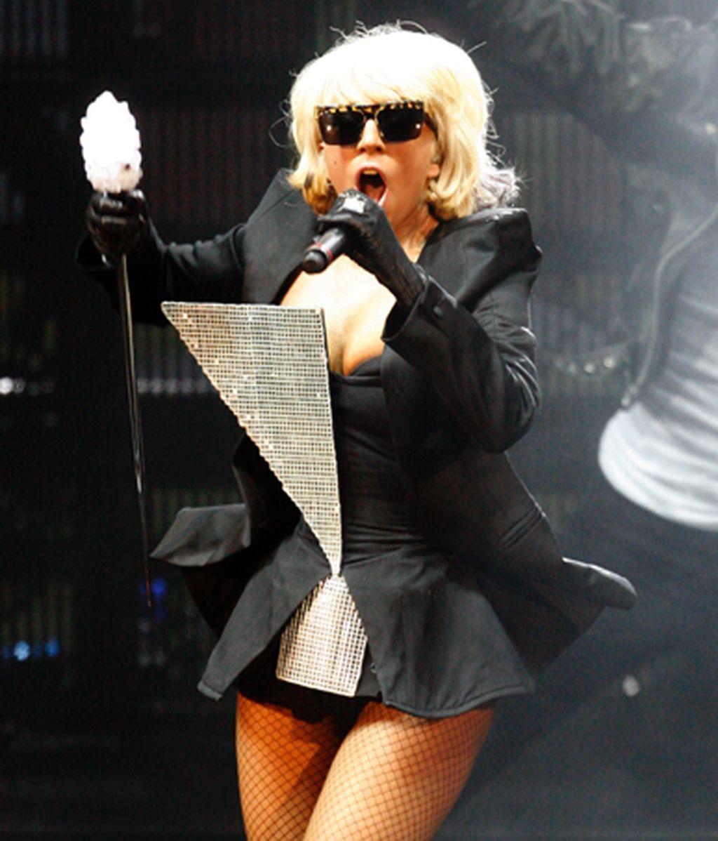 Lady Gaga actuará en Madrid
