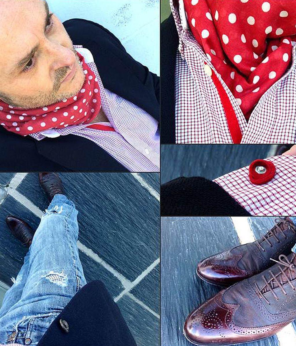Jeans&Lunares (28/01/2014)