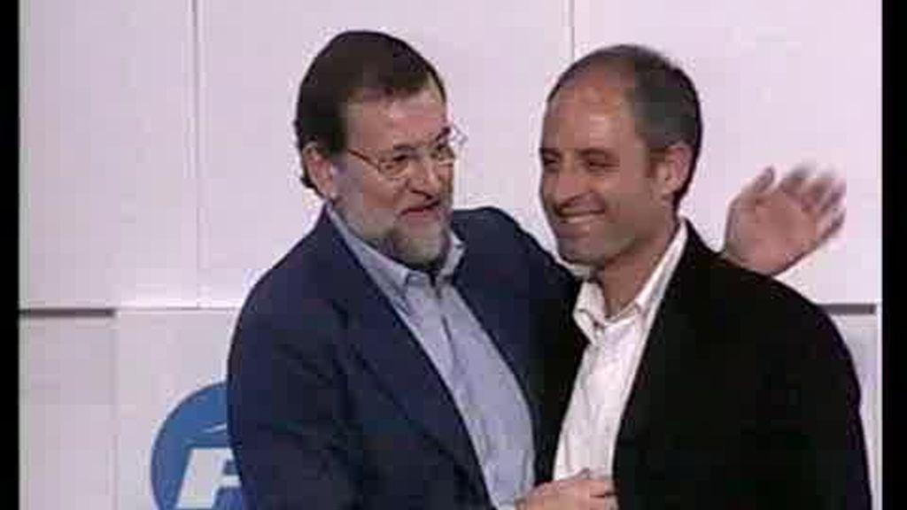 Caso 'Gürtel': Rajoy y 'el Bigotes'