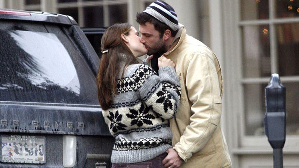 """""""Quiero cuidar a mi marido y a mi familia"""", declaraba la actriz en 2006"""