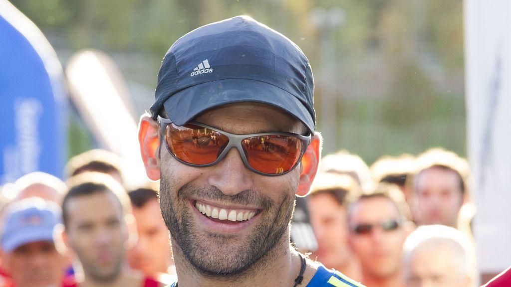 Ha participado en el mítico maratón de Nueva York