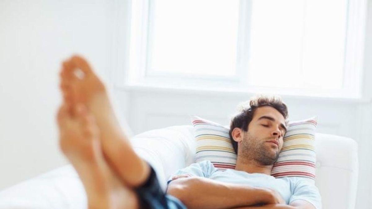 ¿Sabes echarte una señora siesta?