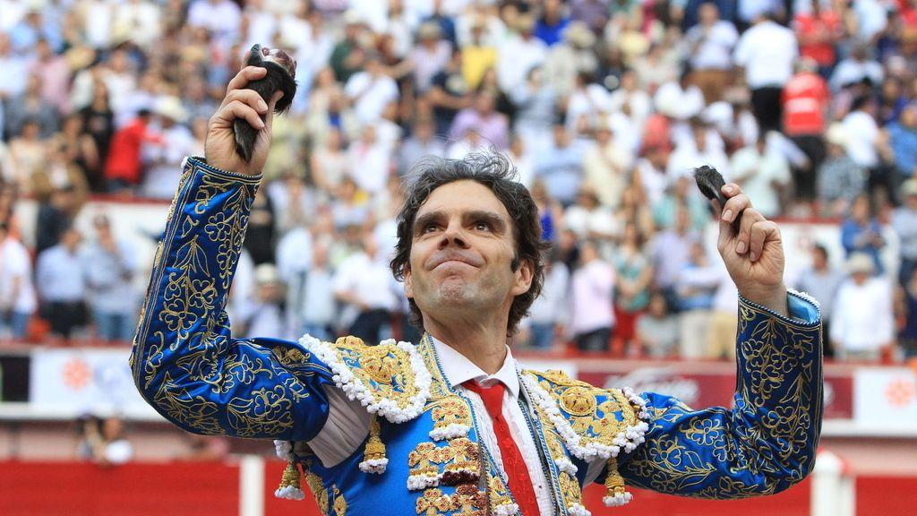 José Tomás vuelve a Aguascalientes a lo grande