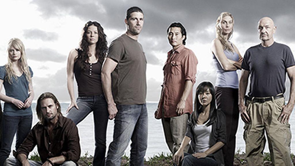 Promo Perdidos: Estreno en televisión de la cuarta temporada