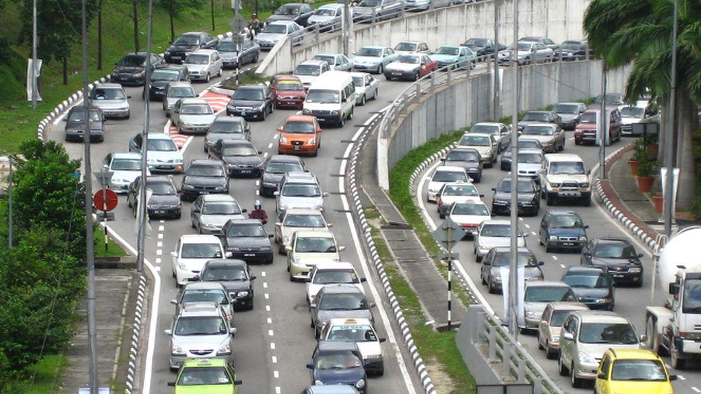 Malos conductores, peores peatones