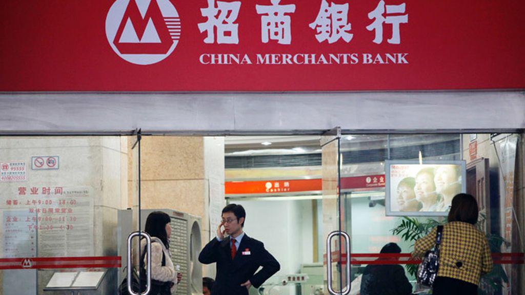 La economía en China