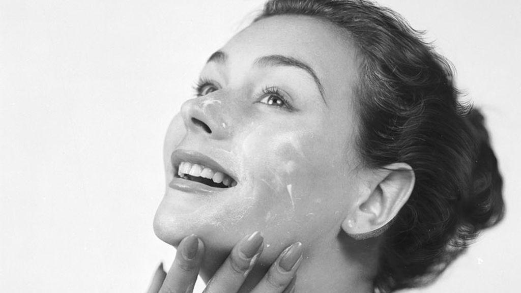 Aplica bien la crema hidratante