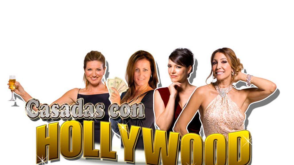 ¡No te pierdas el último programa de Casadas con Hollywood!