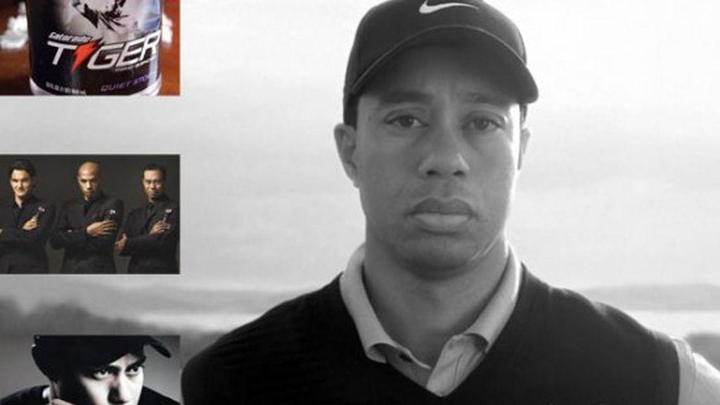 El peor año de Tiger: divorcio en 14 pasos