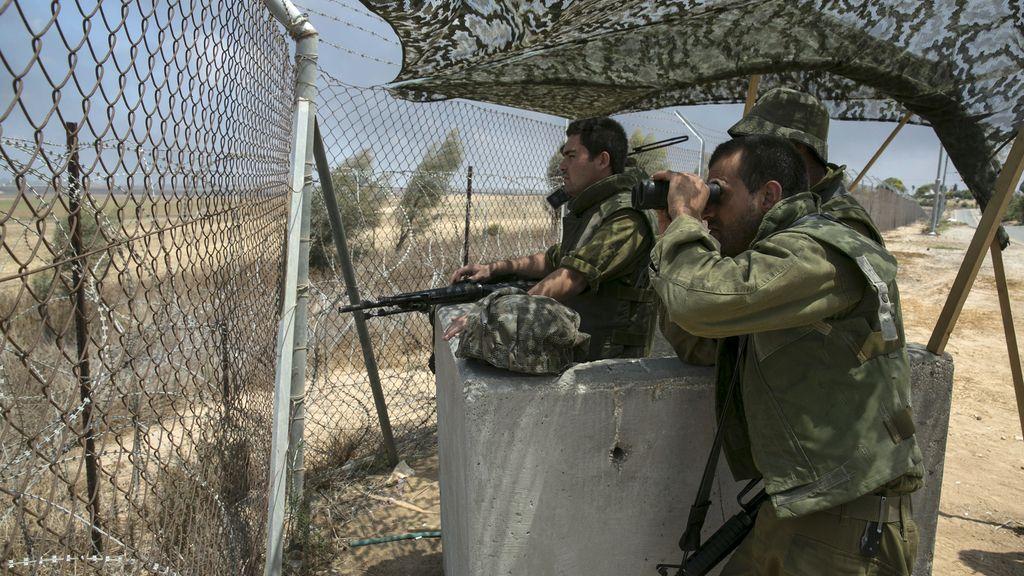 Israel pone fin al alto el fuego humanitario en Gaza en represalia por el lanzamiento de cohetes
