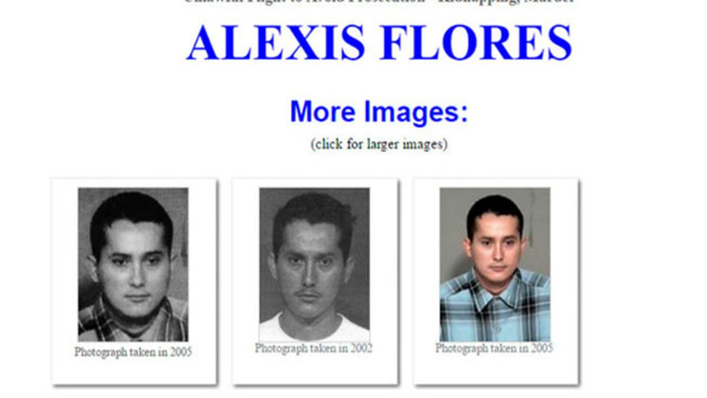 Alexis Flores