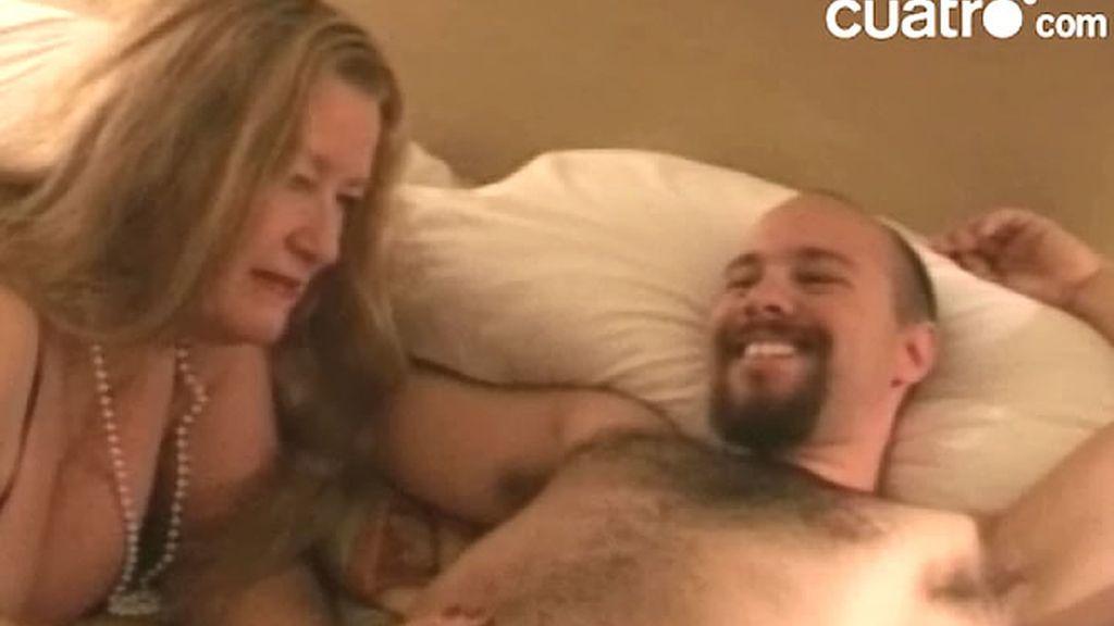 Club de Masturbación Heterosexual