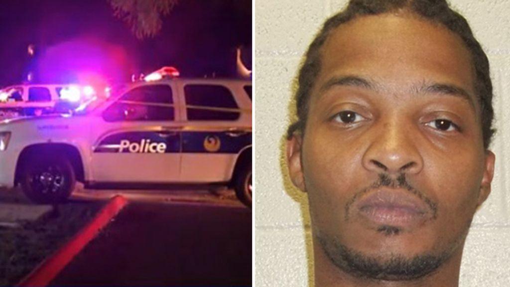 Un  policía de Arizona mata a tiros a un hombre negro desarmado que se resistió al arresto