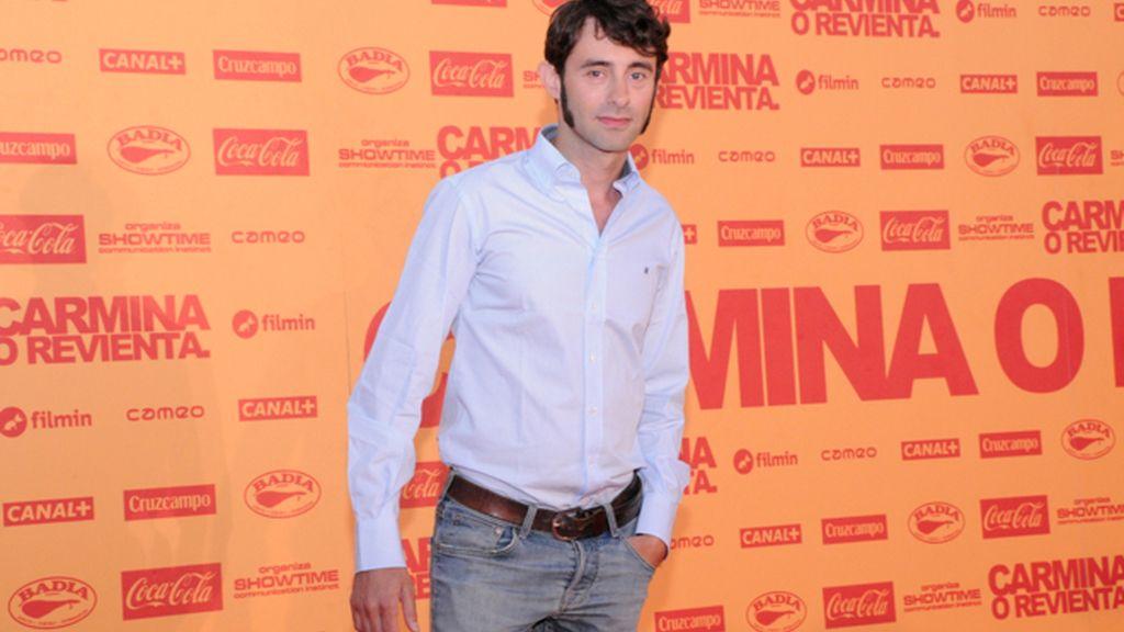 Denis Gómez