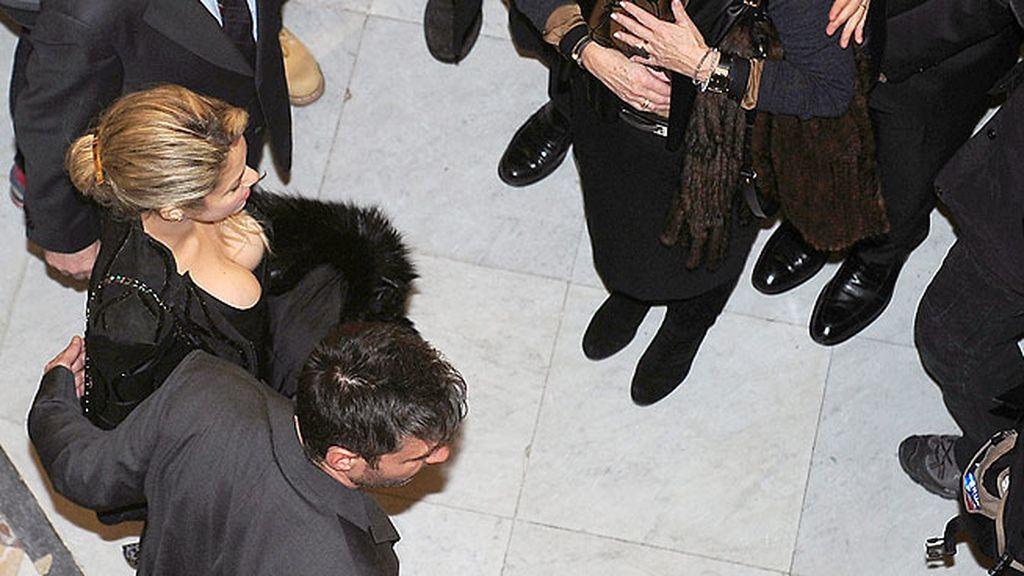 Ozuna confesó que estuvo enamorado de Shakira