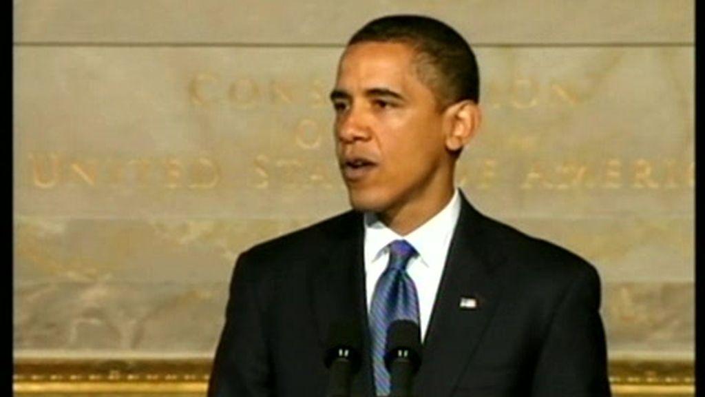Obama reafirma que cerrará Guantánamo