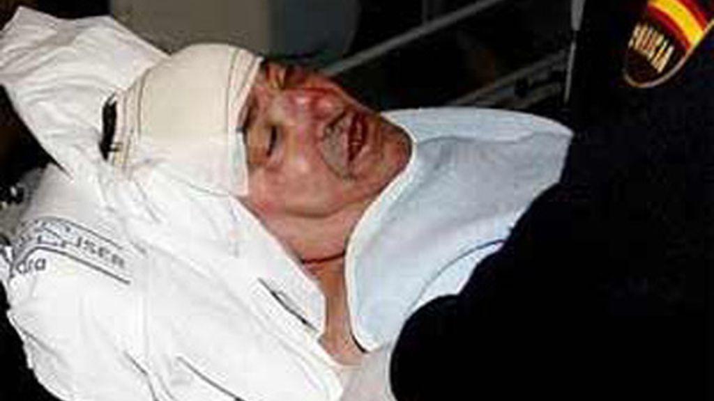 Se suicida en prisión el recluso que mató a su pareja en Pontevedra