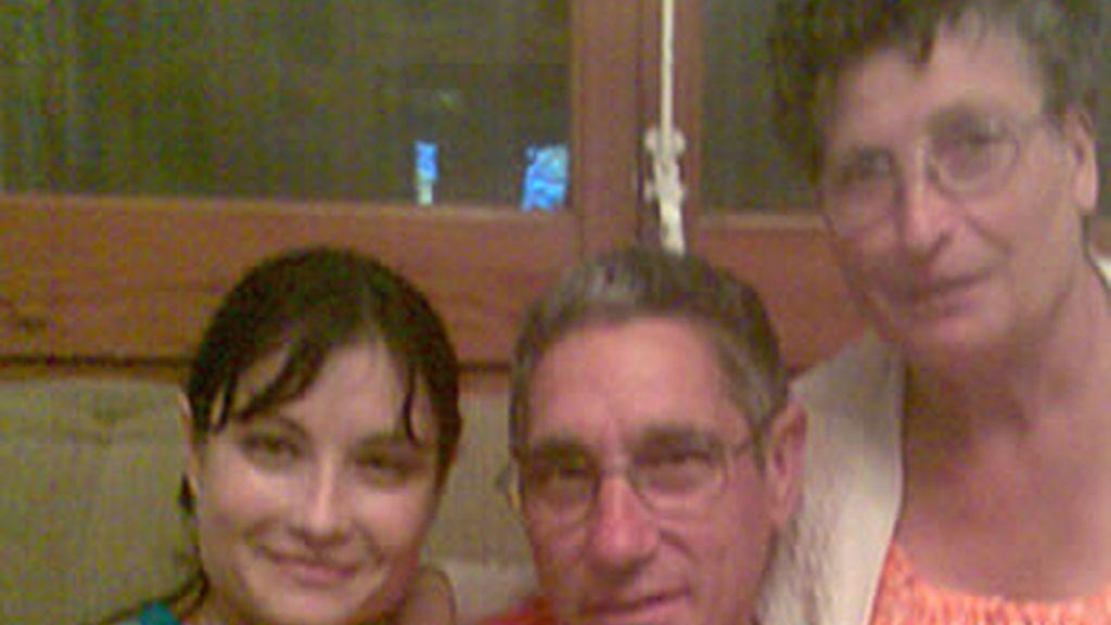 Familia Fernández Collazo