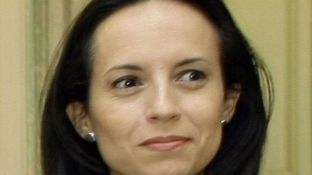 Beatriz Corredor, ministra de Vivienda
