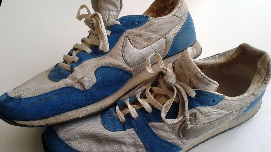 zapatillas, Nike,