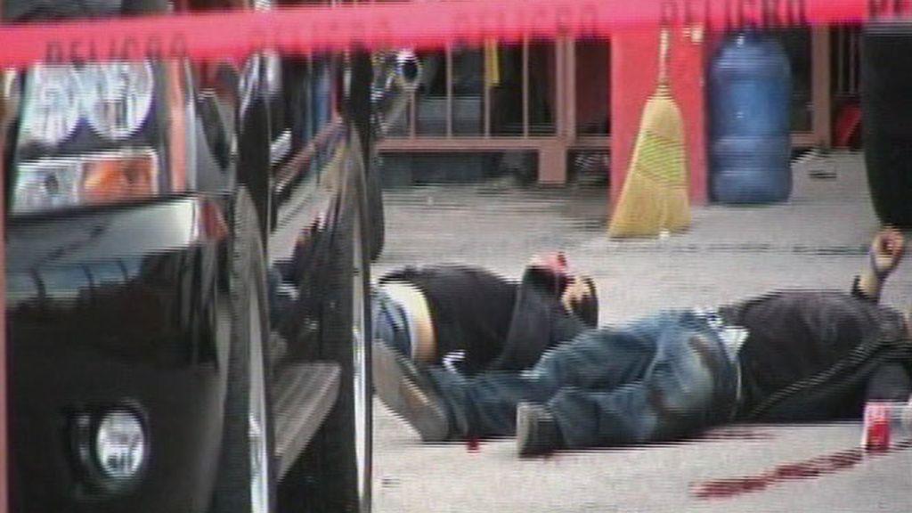 Tres adolescentes estadounidenses asesinados en Ciudad Juárez